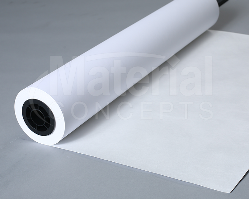 59 Quot X 60 Tyvek Inkjet Roll 11 Mil Material Concepts