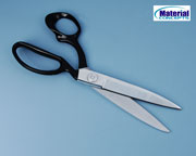 "12"" Heavy Industrial Shears"